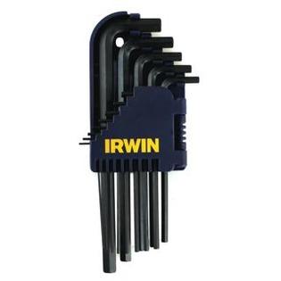 Купить Набор длинных шестигранных ключей IRWIN