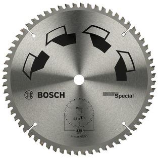 Купить Диск отрезной Bosch Special