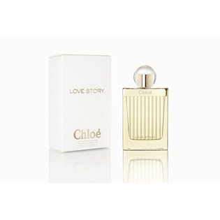 Купить Парфюмированная вода для женщин Chloe Love story. Объем: 75 мл