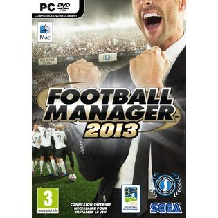 Купить Игра для PC Football Manager 2013 (rus)