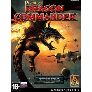 Купить Игра для PC Divinity: Dragon Commander (Jewel, rus sub)