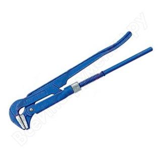 Купить Ключ трубный рычажный СИБРТЕХ №4