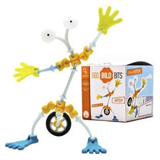 Купить Конструктор-игрушка Ogosport «Ogobild Bits Hitch»