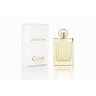 Купить Парфюмированная вода для женщин Chloe Love story. Объем: 70 мл