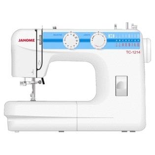 Купить Швейная машина JANOME TC 1214