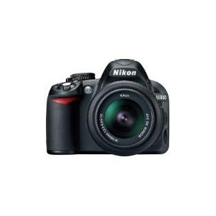 Купить Фотокамера цифровая Nikon D3100 Kit 18-55VR