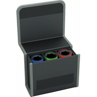 Купить Набор головок для торцевых ключей Bosch 2608551102