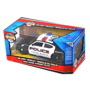 Купить Модель автомобиля 1:24 Jada Toys DODGE CHARGER R/T 06