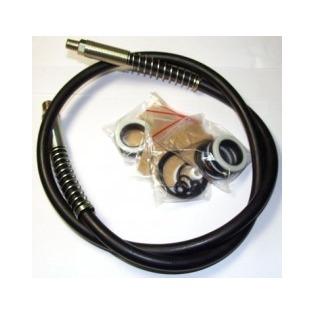 Купить Ремкомплект для набора гидроинструмента Jonnesway AE010030RK: 5 предметов