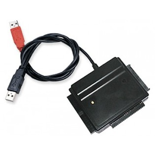 Купить Адаптер для HDD AgeStar FUBCP