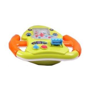Купить Руль детский PlaySmart Р41062