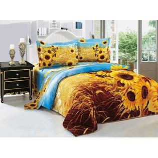 Купить Комплект постельного белья Softline 09481. Евро