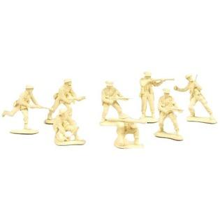 Купить Набор солдатиков Биплант «Британские пехота»