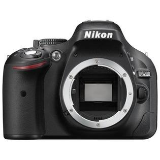 Купить Фотокамера цифровая Nikon D5200 kit AF-S 18-105 VR ED DX f/3.5-5.6G