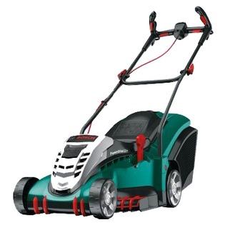 Купить Газонокосилка Bosch Rotak 43 LI 06008A4507