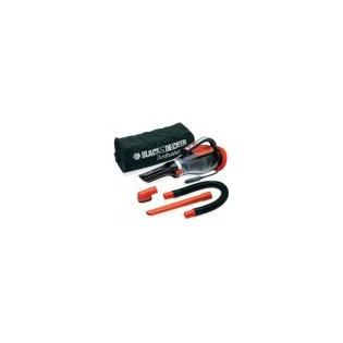 Купить Автомобильный пылесос black & decker ADV1220-XK