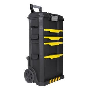 Купить Ящик с колесами STANLEY Modular Rolling Workshop 1-79-206