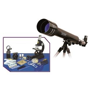 Купить Набор обучающий Eastcolight «Телескоп и микроскоп» 2088