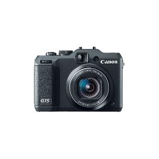 Купить Фотокамера цифровая Canon PowerShot G15