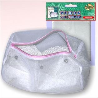 Купить Мешок для стирки белья Мультидом MJ87-82
