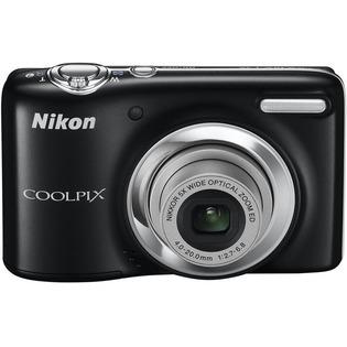 Купить Фотокамера цифровая Nikon CoolPix L25