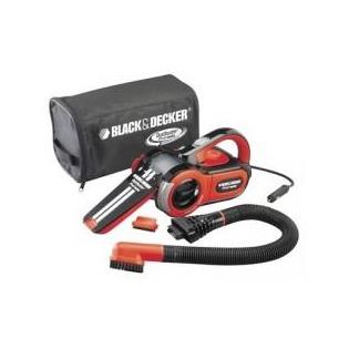 Купить Автомобильный пылесос black decker PAV1205