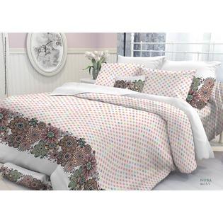 Купить Комплект постельного белья Verossa Constante «Nura». Семейный