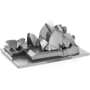 Купить Модель сборная Metalworks «Сиднейский оперный театр»