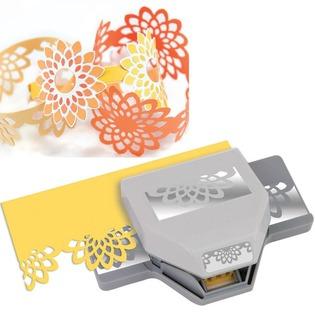 Купить Дырокол фигурный EKSuccess Tools «Цветочный взрыв»