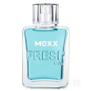 Купить Туалетная вода для мужчин MEXX Fresh man, 30 мл