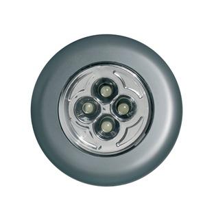 Купить Нажимной светильник «Пушлайт»