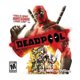 Купить Игра для PC Deadpool Box (rus sub)