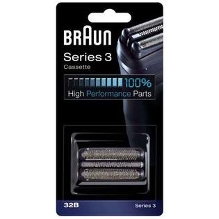 Купить Сетка и режущий блок Braun Series 3 32B