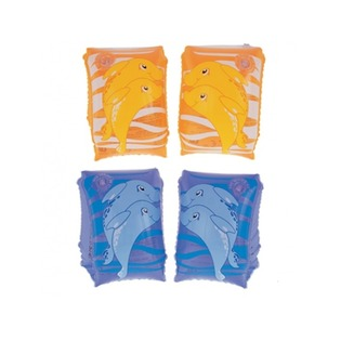 Купить Нарукавники надувные Bestway «Дельфин» 32042