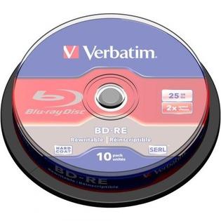 Купить Набор дисков Verbatim 43694