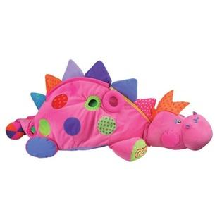 Купить Развивающая игрушка K'S Kids «Леди Босс» лежачая