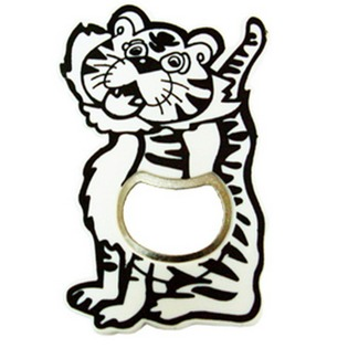 Купить Открывалка для бутылок «Тигр» EL-8439