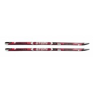 Купить Комплект лыжный Atemi Formula 2014 STEP