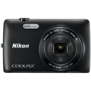 Купить Фотокамера цифровая Nikon CoolPix S4300