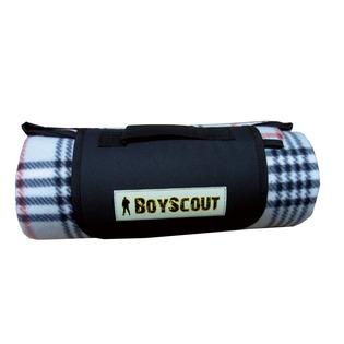Купить Плед с влагостойкой подложкой BOYSCOUT
