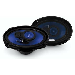 Купить Автоакустика SOUNDMAX SM-CSE693