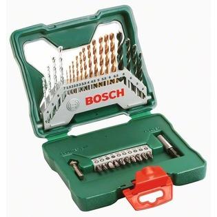 Купить Набор сверл и бит универсальных Bosch 2607019324