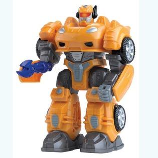 Купить Игрушка-робот HAP-P-KID «MARS 7»