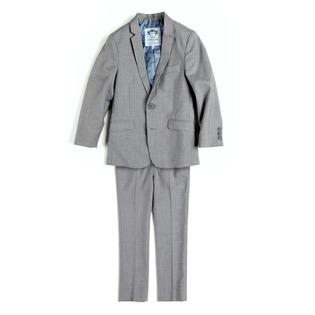 Купить Костюм классический Appaman Suit Set. Цвет: серый