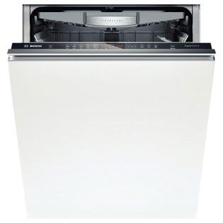 Купить Машина посудомоечная встраиваемая Bosch SMV69T90RU