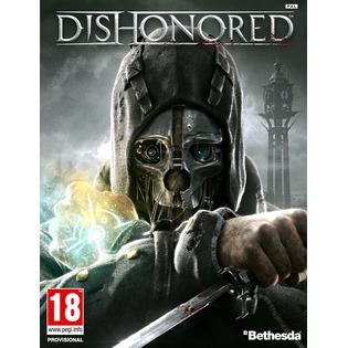 Купить Игра для PC Dishonored. Специальное издание (rus sub)