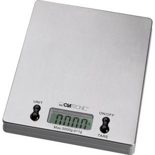 Купить Весы кухонные Clatronic KW 3367