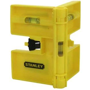 Купить Уровень для установки стоек магнитный STANLEY 0-47-720