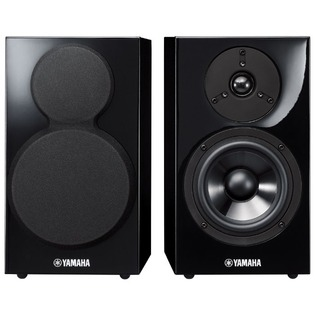 Купить Система акустическая YAMAHA NS-BP300