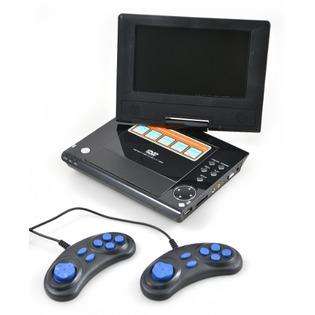 Купить DVD-плеер/TV Kreolz DVPS 702